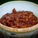 """Smokey Baked Beans ~ Turning """"Meh"""" sides into Wowzers!"""