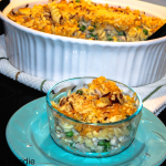 Gourmet Tuna Casserole ~ The very best you'll ever have!
