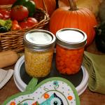 Canning Low Acid Veggies