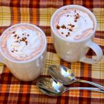 Double Dutch Deluxe Hot Chocolate