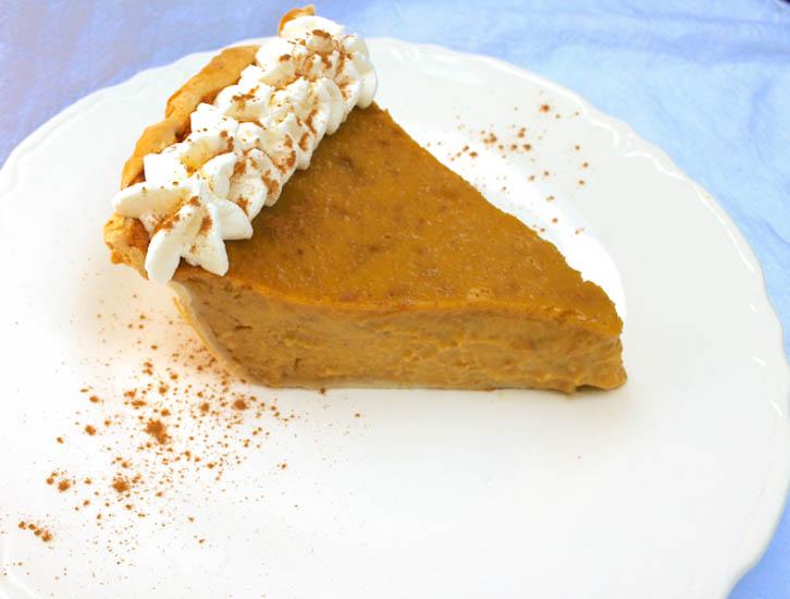 blue hubbard squash pie (1 of 1)