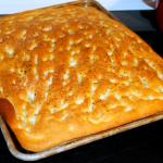 Rosemary Focaccia Bread The Perfect Crunch!