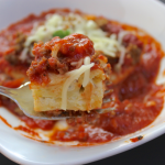 Perfect Lasagna Every Time