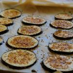 Toasted Sesame Eggplant
