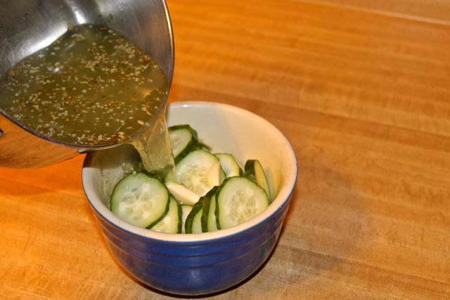 pickle liquid