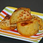 Tasty Potato Roast