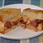 Corned Beef from Scratch ~ A Classic Reuben