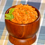 Pressure Cooker Mexican Style Rice