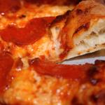 Unbelievably Great Pizza Dough