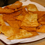 Tortilla Chip Fail