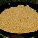 Roasted Creamed Corn