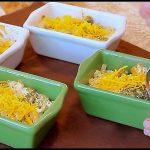 Pressure Cooker Cheesy Broccoli Casserole
