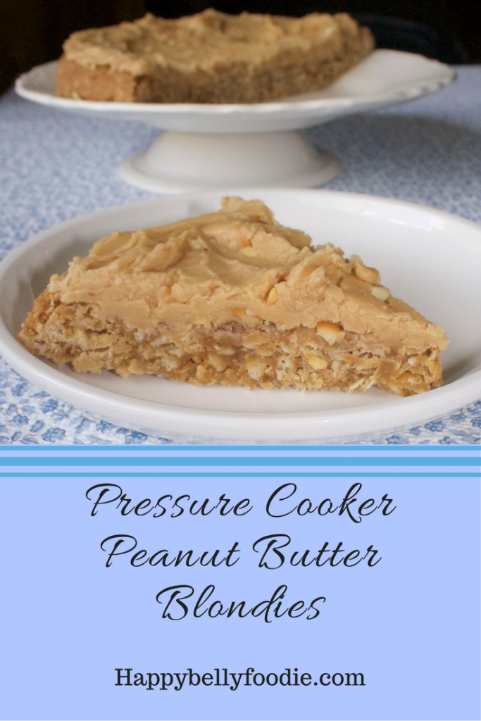 pressure-cookerpeanut-butter-blondies
