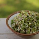Instant Pot Tabbouleh Salad